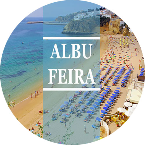 Albufeira hen activities